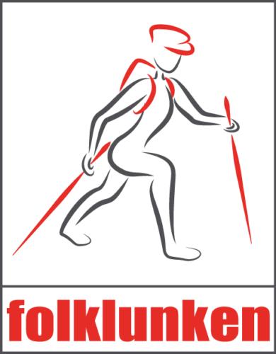 Logotype för Folklunken